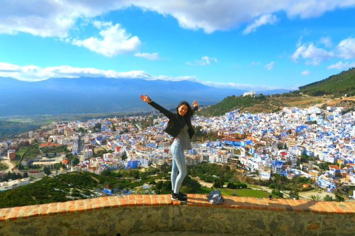 Can Girls Travel Morocco Alone?
